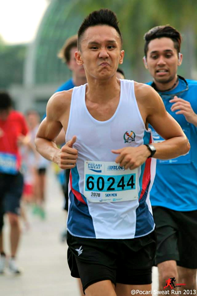 Photo credits: Running Kaki
