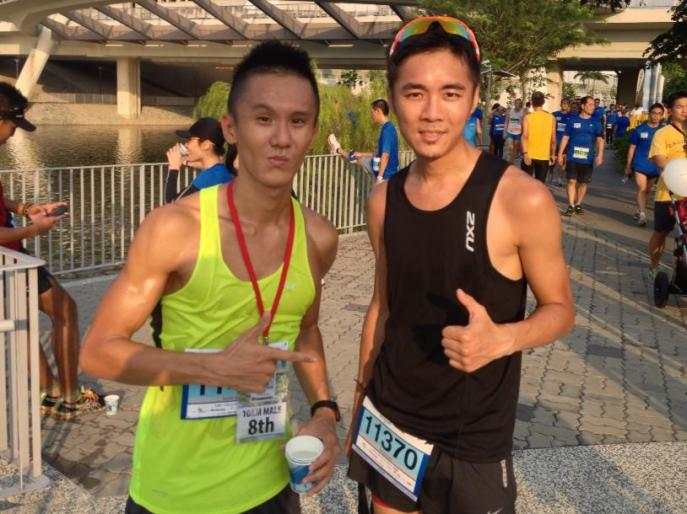 Photo Credits: Ironman Runner / Chasing Shots