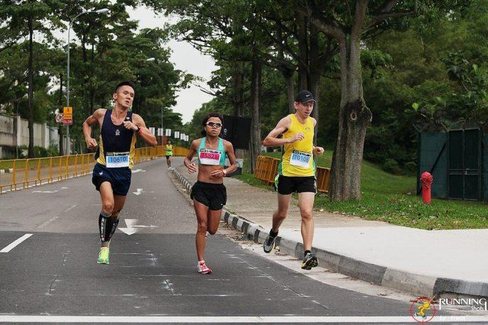 Photo Credits: Running Shots