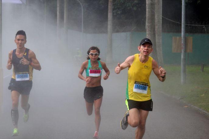 Photo Credits: Run Society
